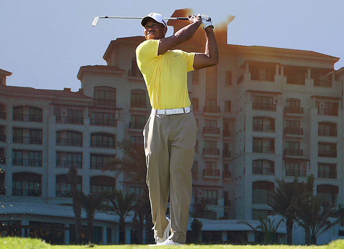 Woods had a comeback season in 2012, winning the Arnold Palmer Invitational for his first Tour victory since 2009 and adding two more wins later in the year.
