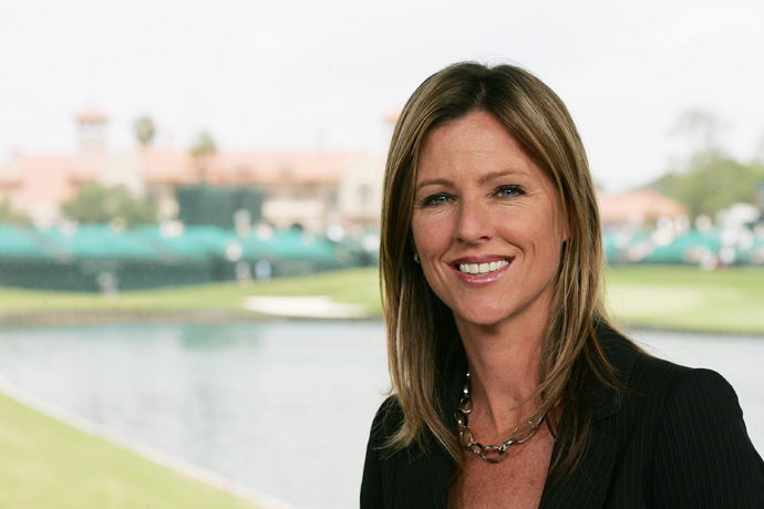 "January 2008                                                      ""Lynch him in a back alley.""  -- Golf Channel anchor Kelly Tilghman, on how how Tour pros might put an end to Tiger Woods' dominance"