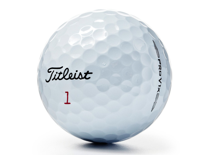 "Titleist Pro V1x Balls ($62; Buy Now): According to Titleist senior vice president of golf ball research and development Bill Morgan, the latest versions of the most popular golf balls on the PGA Tour (the Pro V1 and Pro V1x) are ""the softest feeling Pro V1s we have ever made."""