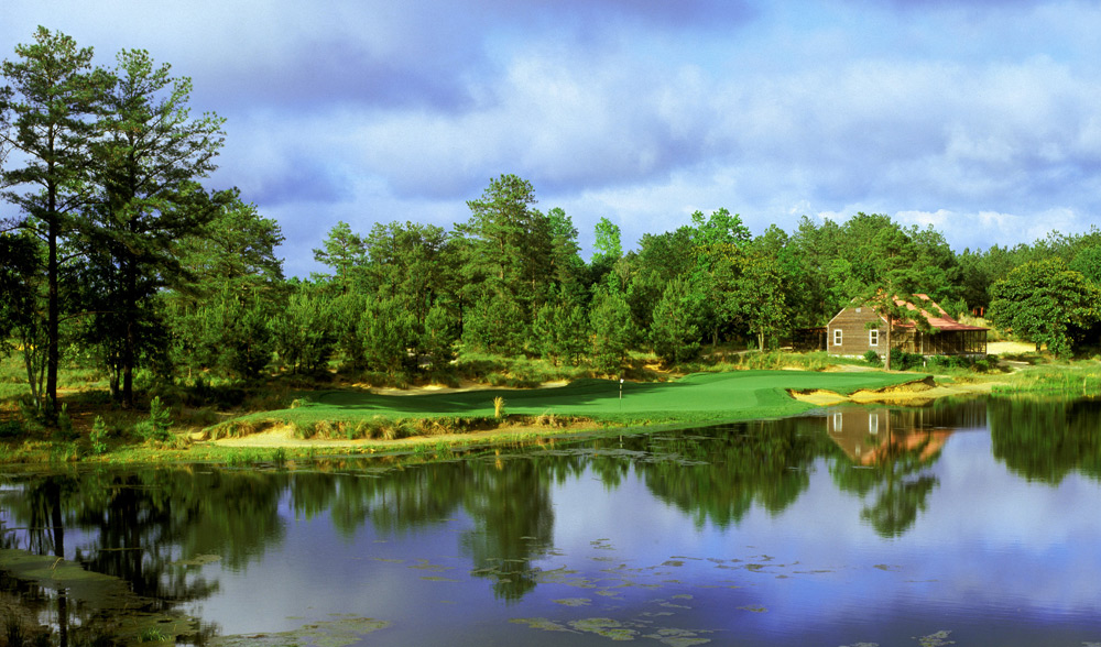 Tobacco Road Golf Club                            Sanford, N.C. -- $49-$134, tobaccoroadgolf.com