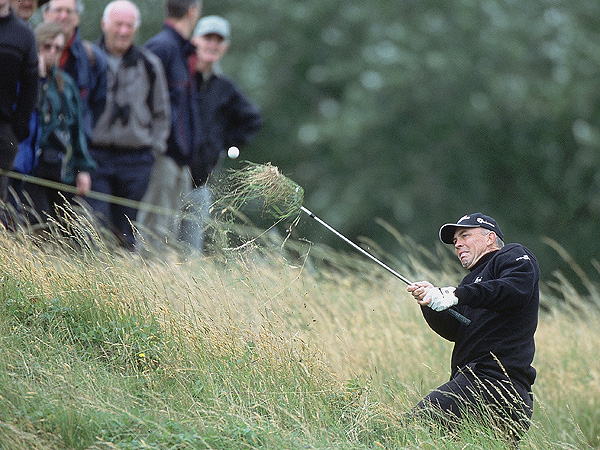 Tom Lehman, United States                       Royal Lytham & St. Annes, 2001