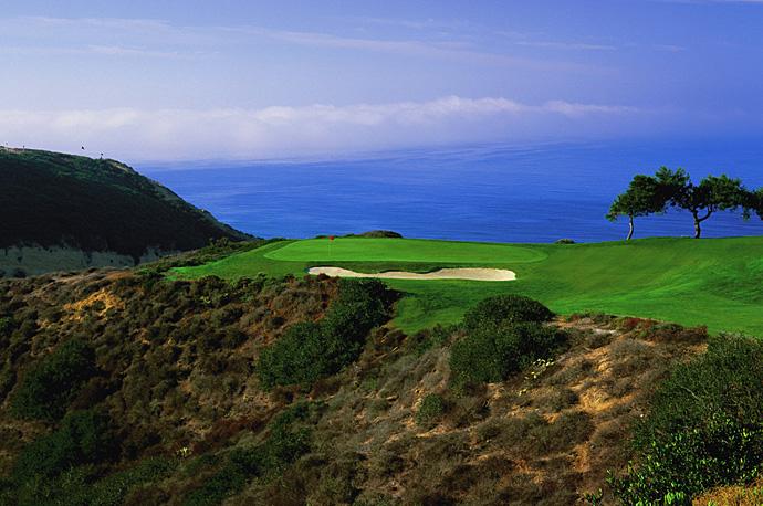 98. Torrey Pines (South)                           La Jolla, Calif.More Top 100 Courses in the U.S.: 100-76 75-5150-2625-1