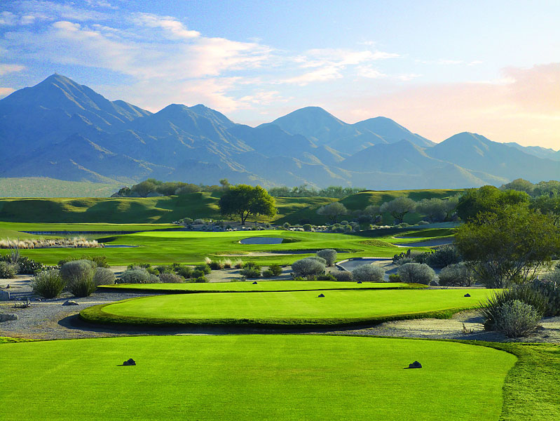 53. PGA West (TPC Stadium)                        La Quinta, Calif. -- $69-$225, pgawest.com