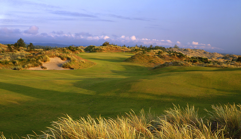 15. Bandon Trails                            Bandon, Ore. -- $75-$275, bandondunesgolf.com