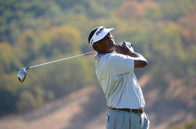 """""""The PGA [Tour] has made exception after exception after exception, both with regard to whom it was administering this drug policy, and against whom it was disciplining, violators of the drug policy.""""                           --Vijay Singh's lawyer Peter Ginsberg alleging that the PGA Tour selectively enforces its drug policy."""