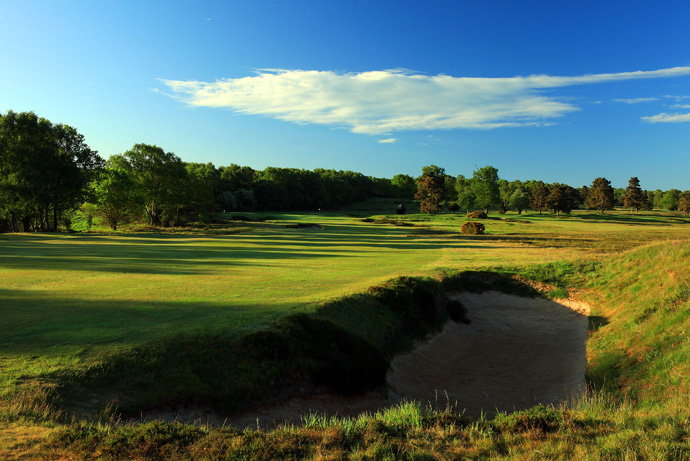 80. Walton Heath (Old)                            Tadworth, England                           More Top 100 Courses in the World: 100-76 75-5150-2625-1