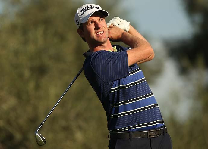 """Apart from golf, it was a great week.""                           --Webb Simpson on the 2014 Ryder Cup."