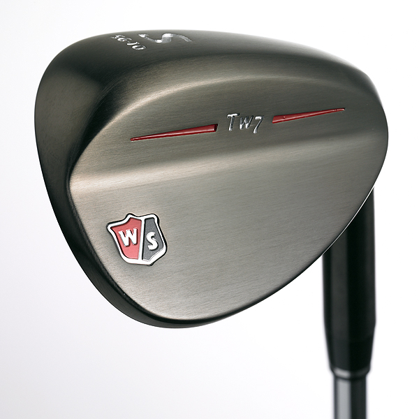 "Wilson Staff Tw 7                           $99; wilsongolf.com                           • Go to Equipment Finder profile to tell us what you think and see what other GOLF.com readers said about this club.                                                      We tested: 52°/6° (loft/bounce), 56°/10°, 60°/8° in steel shaft                                                      Company line: ""Cast 431 stainless steel heads with a gun metal finish to reduce sun glare. 'Control grooves' are deeper and steeper than standard for more spin, bite and better control.""                           Our Test Panel says: Acceptable performance, but it's up against some wonderful clubs; spins the ball well; stable during swing; impact is more seen than felt; contact does not give substantial enough feel; competent better-player wedge; mid-handicappers struggle to guide it.                                                      Decent playability. But nothing truly distinctive. — Michael Kaye"