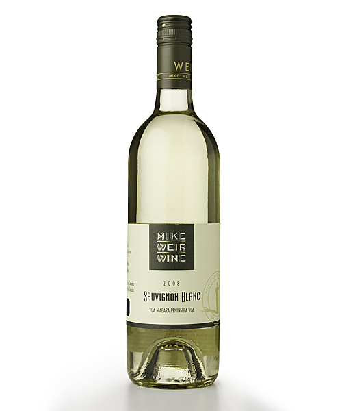Duffy's rating: * * *                           The Sauvignon Blanc is pleasant and refreshing, light in body, with lime and grapefruit flavors.