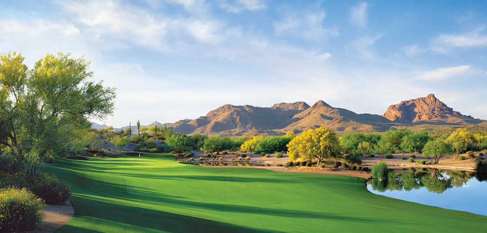 37. We-Ko-Pa Golf Club (Cholla)                            Fort McDowell, Ariz. -- $75-$185, wekopa.com