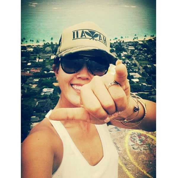 @themichellewie: Pillboxes #luckywelivehawaii