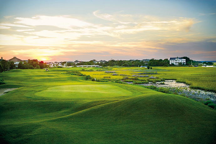 Wild Dunes, Harbor Course -- Charleston, S.C.                        wilddunes.com, 843-886-2164, $80-$110