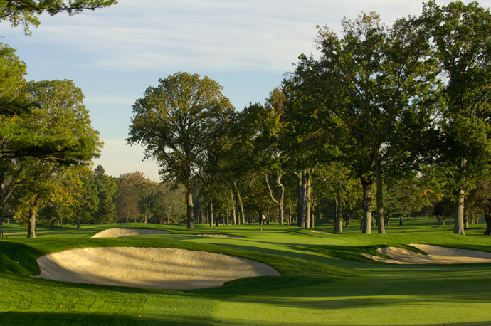 21. Winged Foot (West)Mamaroneck, N.Y.More Top 100 Courses in the World: 100-76 75-5150-2625-1