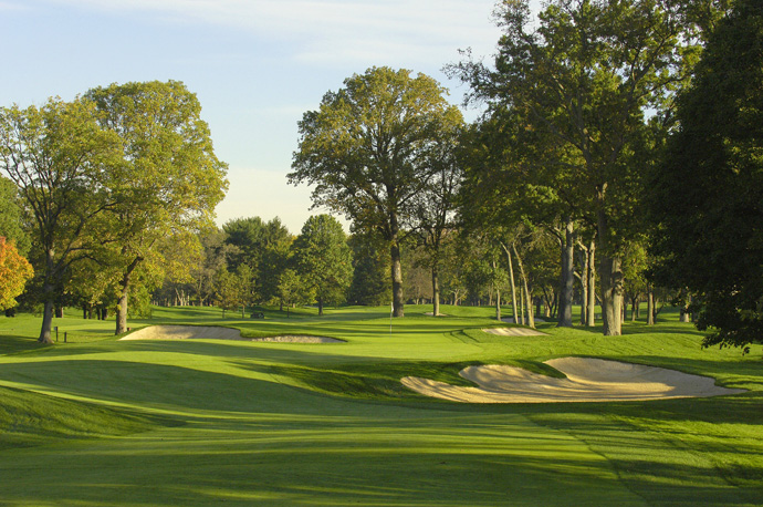 "6. Winged Foot Golf Club -- Mamaroneck, N.Y.                       Casper says: ""When I won the 1959 U.S. Open, we were staying with friends in Elizabeth, N.J. I played a practice round, came home and said to them, ""If I ever with the U.S. Open, it'll be this Open."" The course fit my game and fit my eye perfectly."""