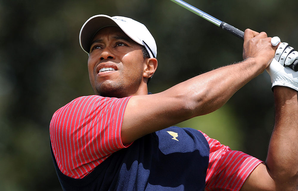 """I'm grateful that Tiger Woods is still trying. Not many people, who plummeted from the literal top of their avocation to way down in the pack, would have the resolve to grind as hard as Woods toils in his attempt to get it back. The game is richer for his effort, no matter how it turns out. As schoolteachers and coaches always point out to their charges, it's the effort that counts."" -- Rick Lipsey, Sports Illustrated writer/reporter"