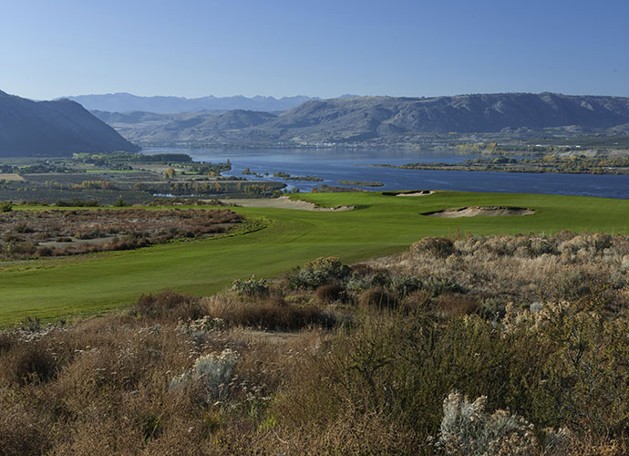 No. 2 at Gamble Sands
