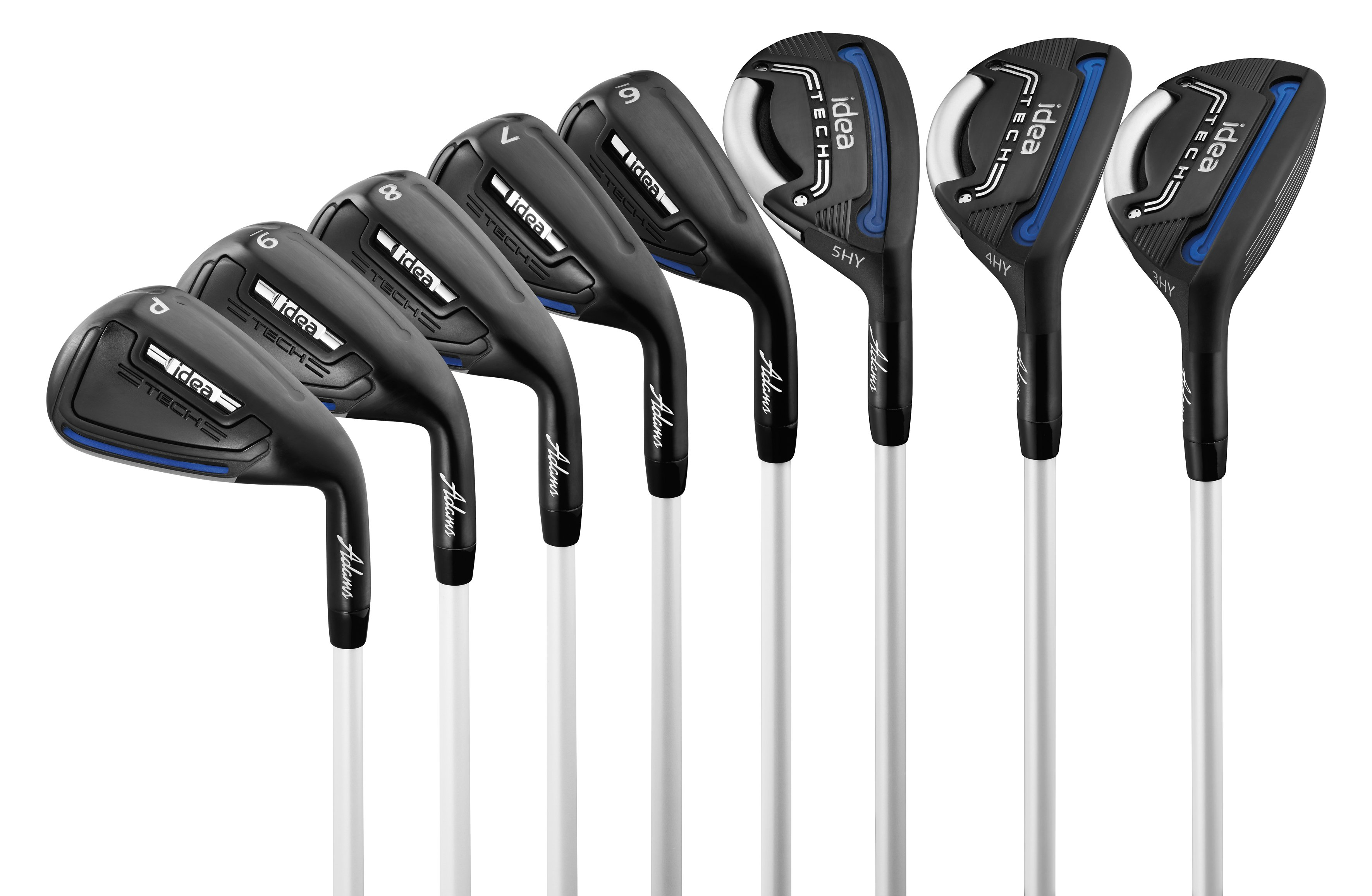 Golf Clubs 2015: New Drivers, Irons, Fairway Woods ... Golf Clubs
