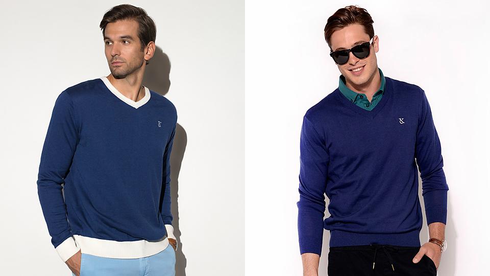 Devereux Sweaters