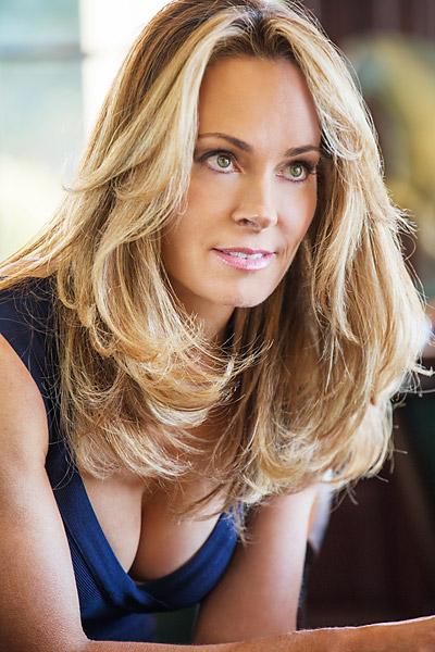 Debbie Doniger Most Beautiful Women In Golf Golf Com