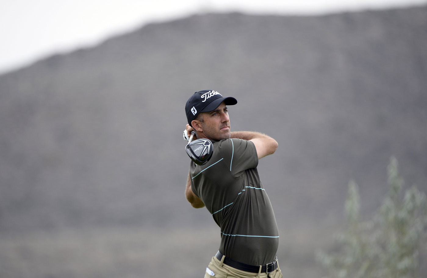 Geoff Ogilvy is back at the Hyundai Tournament of Champions after winning the Reno-Tahoe Open.