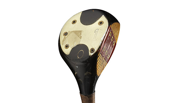 MacGregor Tommy Armour SS1W Eye-O-Matic 60 Driver