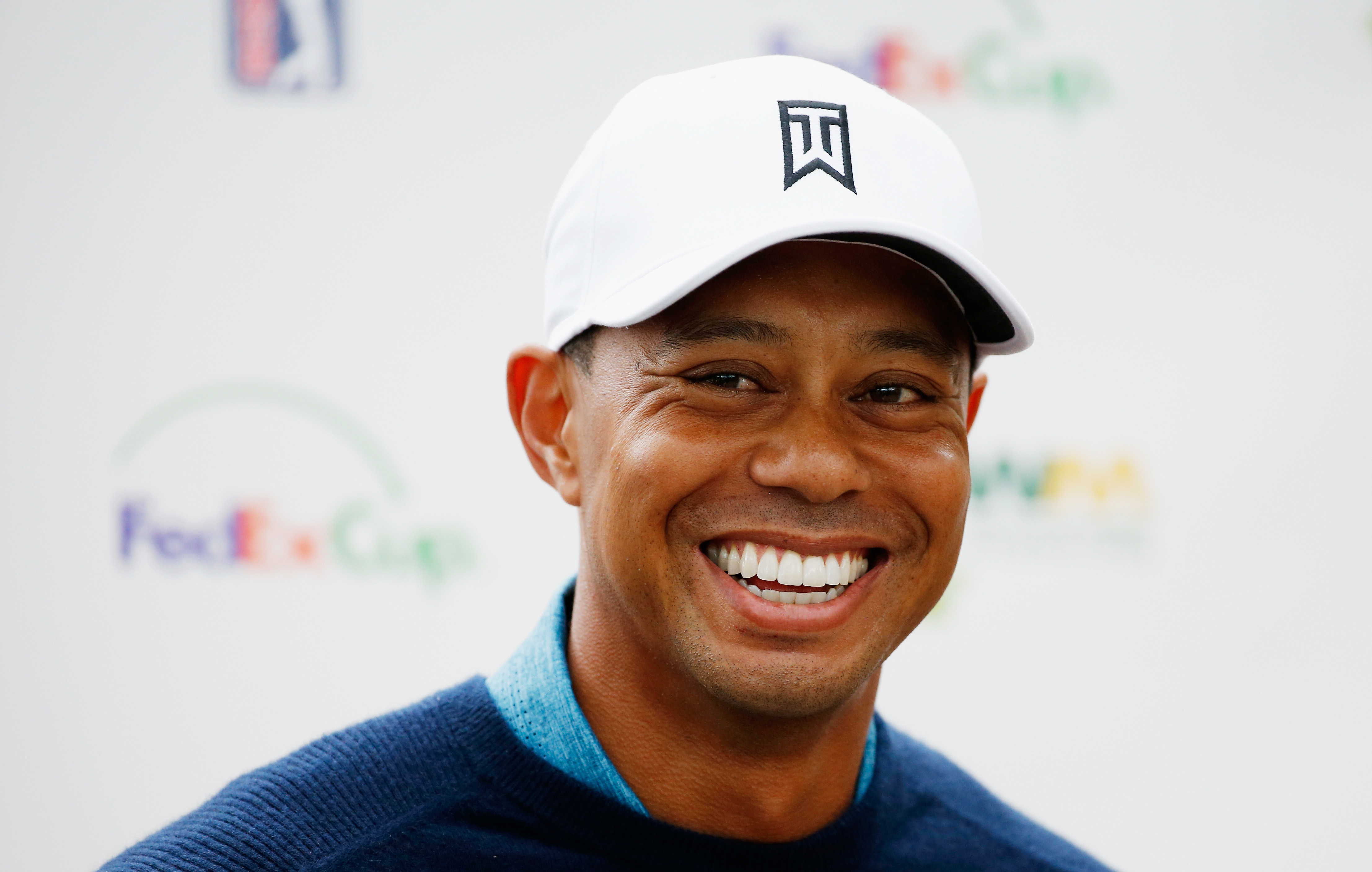 tiger woods says tooth