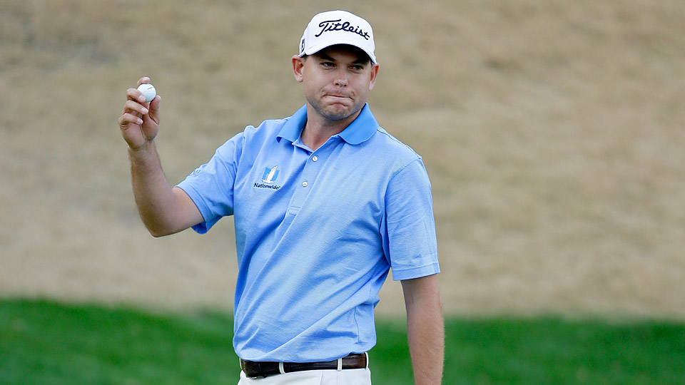 Bill Haas captured his sixth-career Tour title at the Humana Challenge.