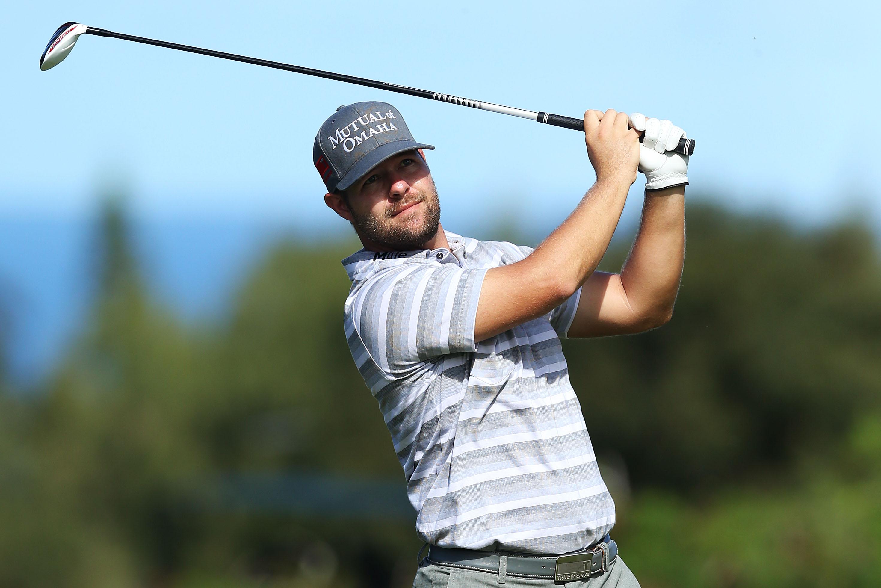 Ryan Moore grabbed an early-season Tour victory at the CIMB Classic in Kuala Lumpur, Malaysia in November.