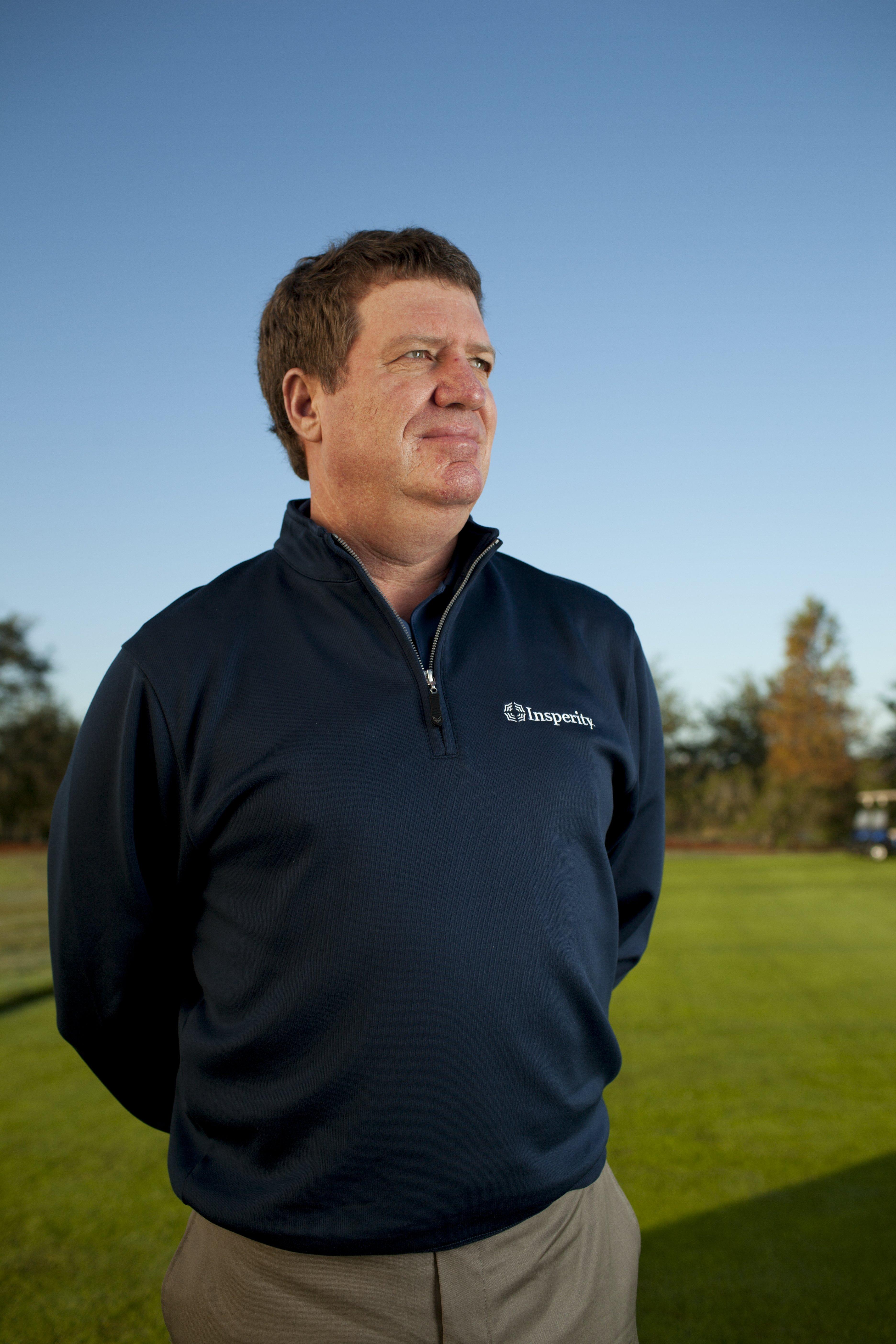 Elkington won 10 times on the PGA Tour, including the 1995 PGA Championship at Riviera.
