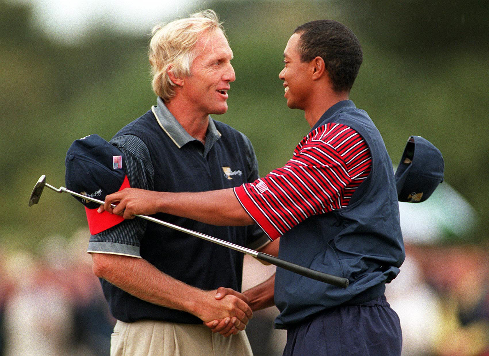 greg norman doubts tiger woods will return to top form