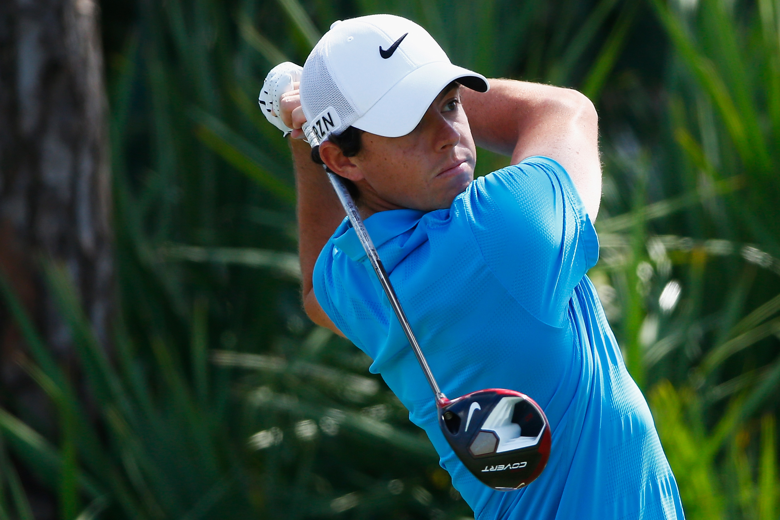 Rory McIlroy makes his '15 U.S. debut this week at the Honda, where he hopes to avenge last year's sudden-death defeat.