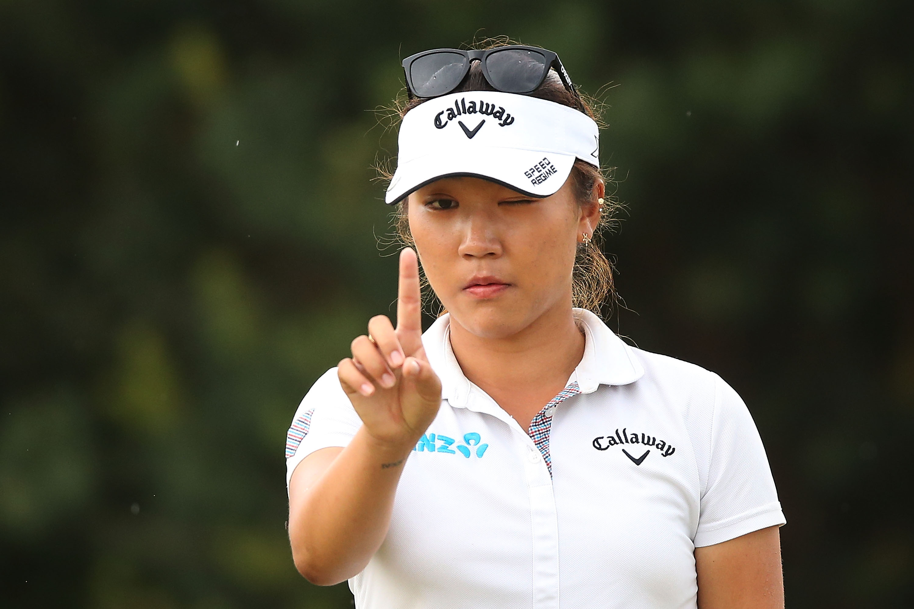 Lydia Ko has already collected 10 victories as a professional.