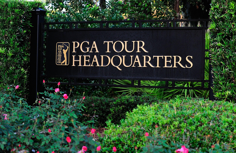 The PGA Tour began drug testing on July 1, 2008.