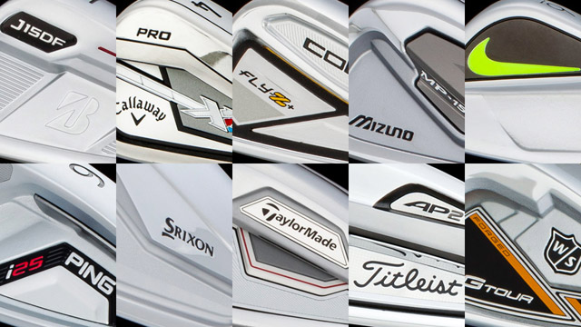 Better-Player Irons