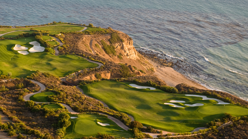 Trump National Golf Club Los Angeles will host this year's PGA Grand Slam of Golf.
