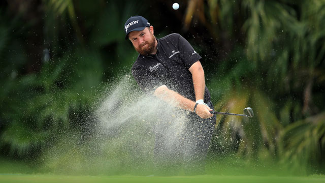 A late bogey by Shane Lowry had big fantasy repercussions.