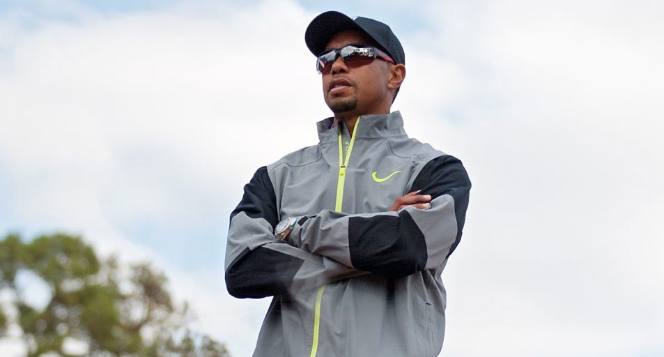 Tiger Woods Talks Course Design Ahead Of Bluejack National