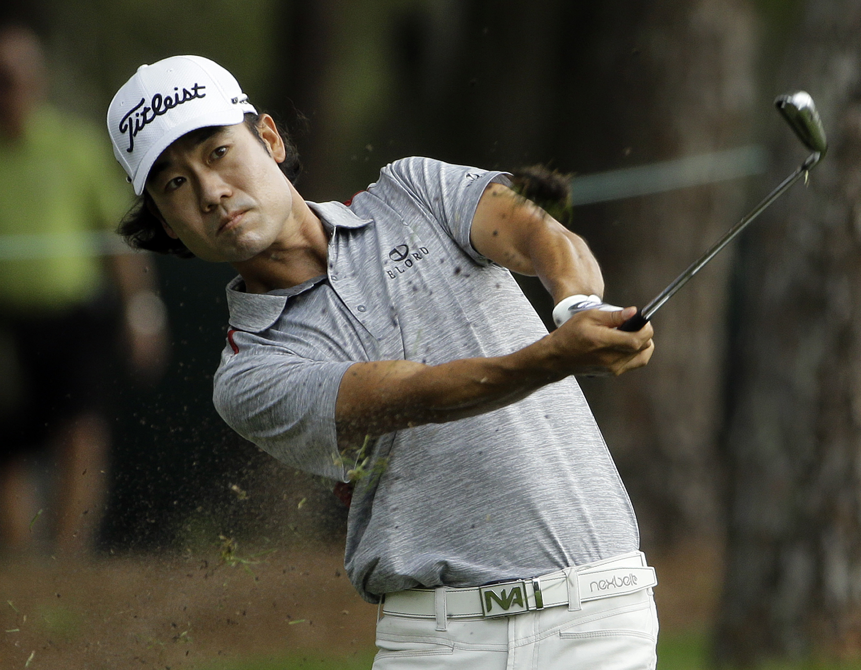 Bay Hill is a must-play, says Kevin Na, because of the presence of the King.