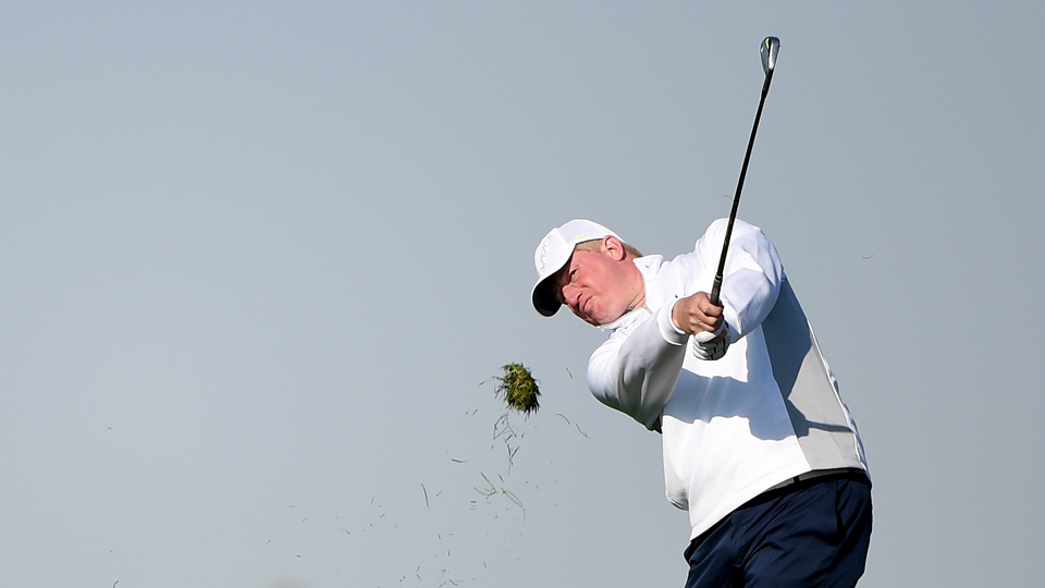 Richard Finch will be one of the favorites at the European Tour's next stop at the Madeira Islands Open.
