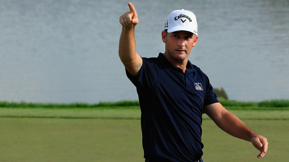 Matt Every finished the Arnold Palmer Invitational eighth in strokes gained putting.