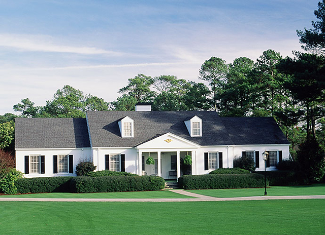 masters 18 things you didn 39 t know about augusta national