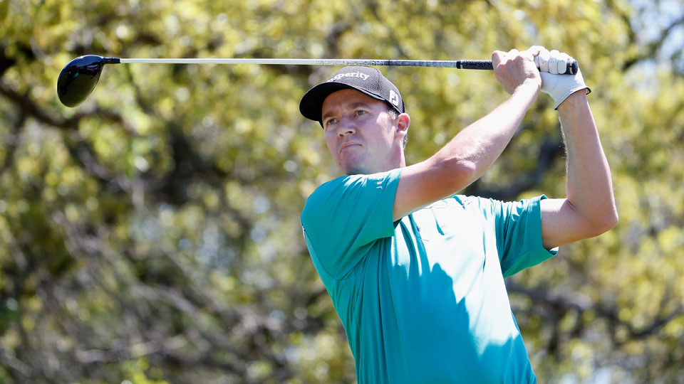 Jimmy Walker earned his fifth career PGA Tour victory at the Valero Texas Open.