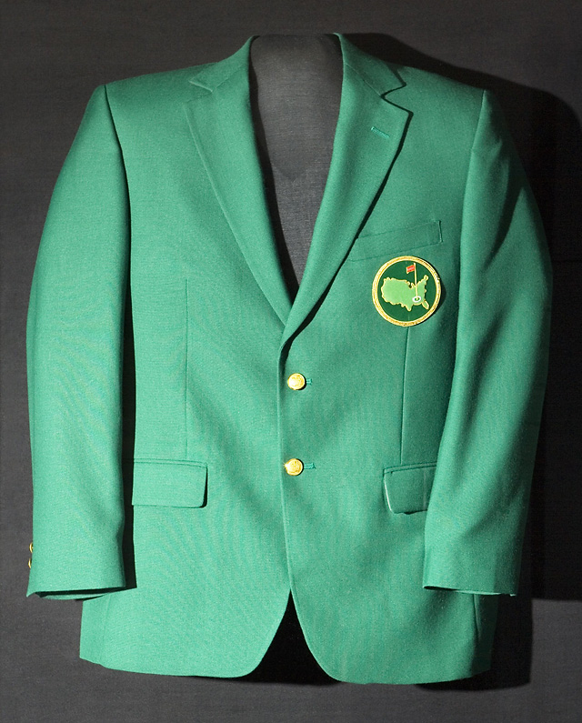 Masters: 18 coolest Augusta National items of all time | Golf.com