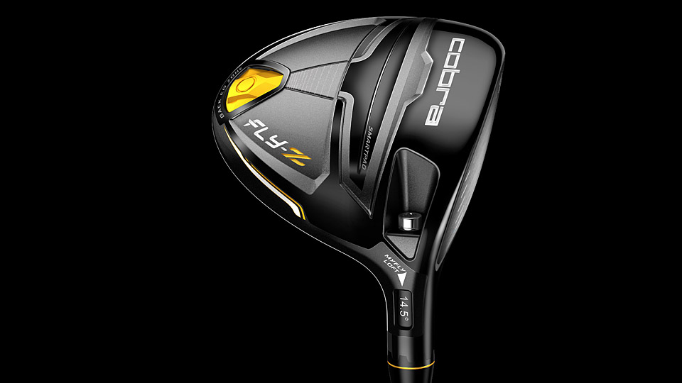 Cobra Fly Z Fairway Woods Review Best New Golf Fairway