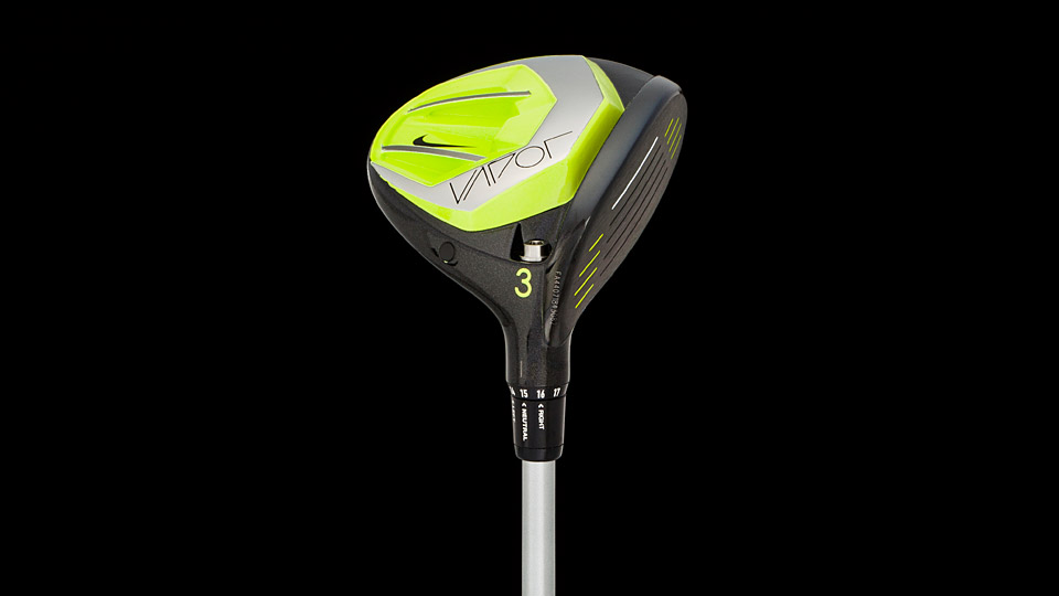 Nike Vapor Flex Fairway Wood
