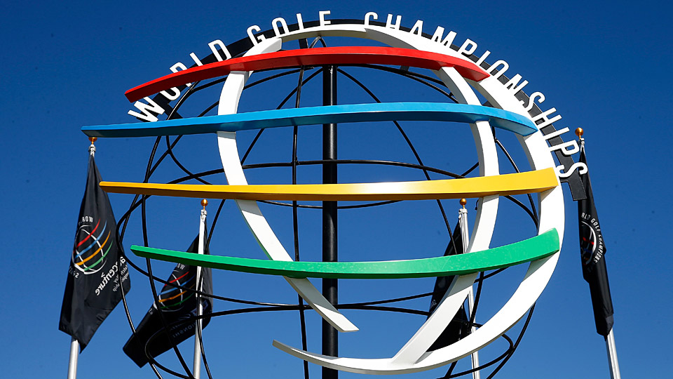 The 2016 WGC-Cadillac Match Play takes place March 23-27 at Austin Country Club.