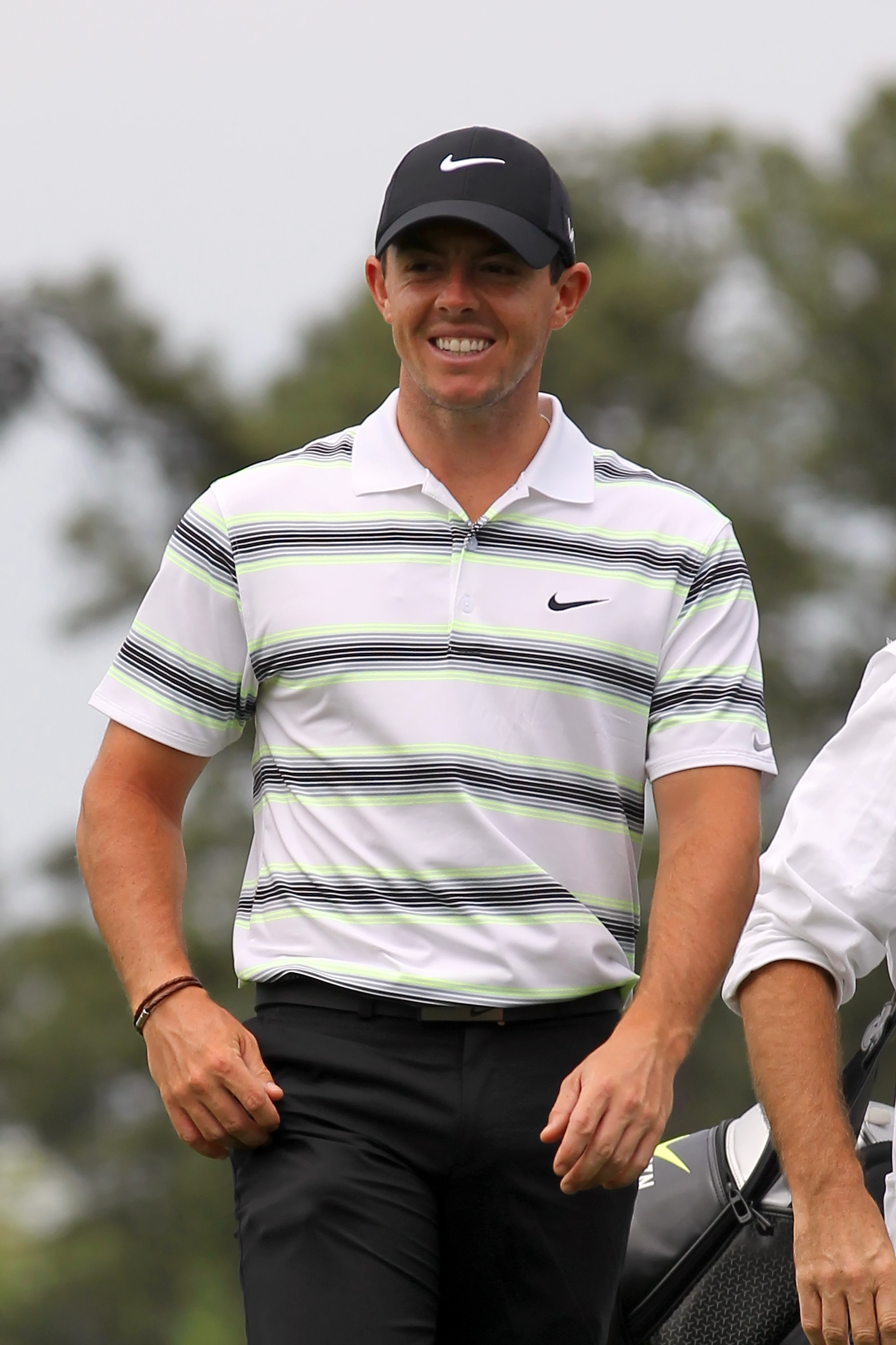 Rory McIlroy will face Billy Horschel, Jason Dufner and Brandt Snedeker in the Match Play's round-robin matches.