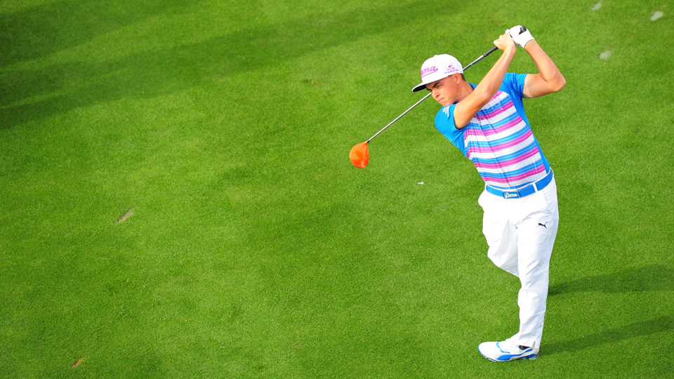 Fowler knows as well as anyone that other young guns have passed him, but he's still only 26.