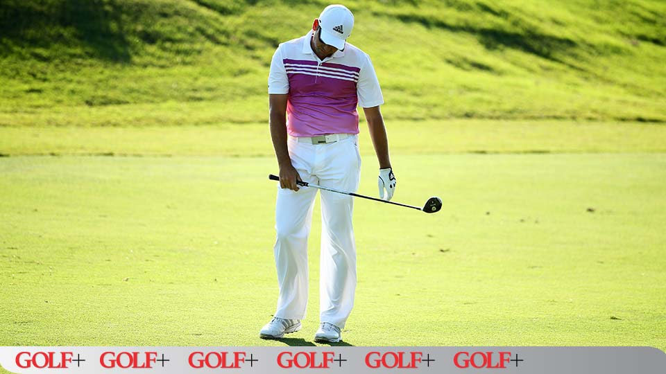 Garcia finished second at Sawgrass after losing a three-way playoff.