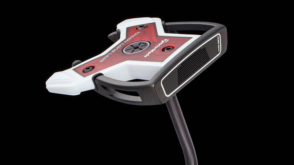 TaylorMade Daddy Long Legs 2.0 Putter